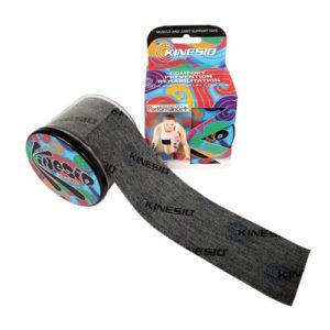 Kinesio-Tape-Perfomance-Rol-Zwart